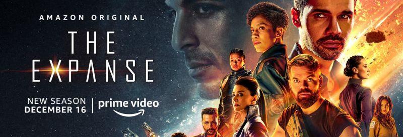 Amazon Prime Video - nowości na grudzień 2020. Jakie filmy i seriale?