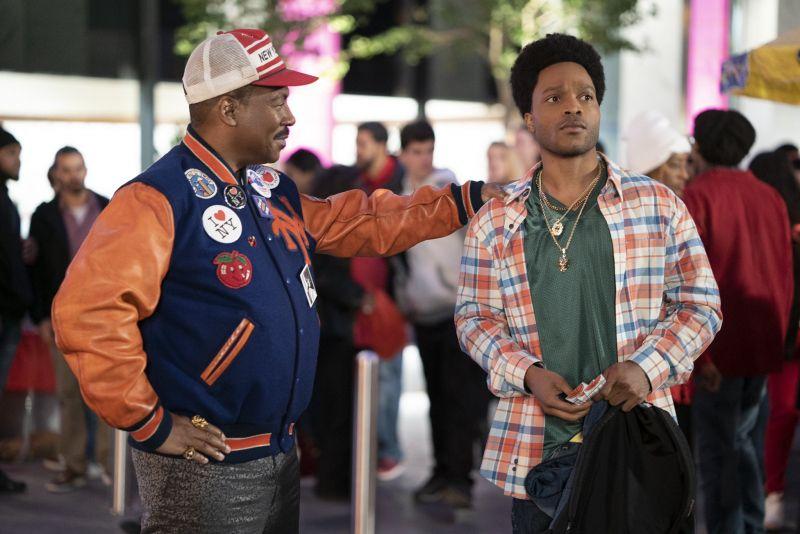 Książę w Nowym Jorku 2 - Eddie Murphy jako Akeem wraca do Ameryki w nowym spocie