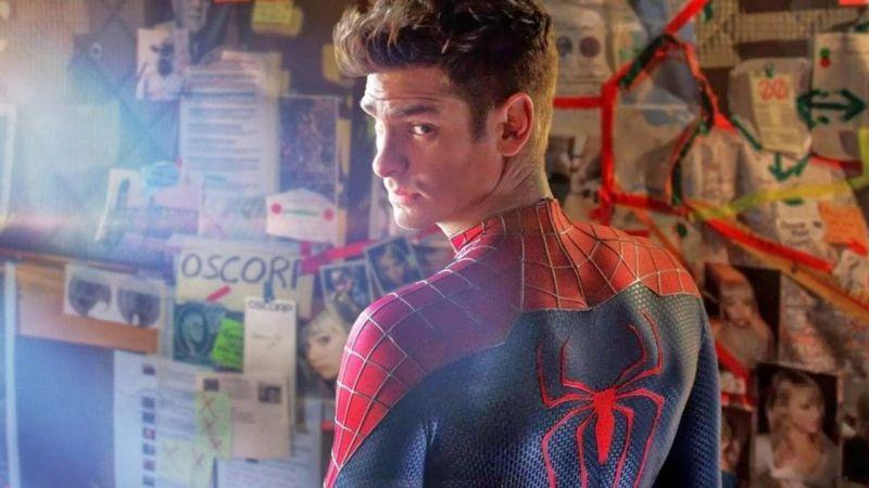 Spider-Man: No Way Home - Andrew Garfield komentuje plotki o swoim udziale w filmie
