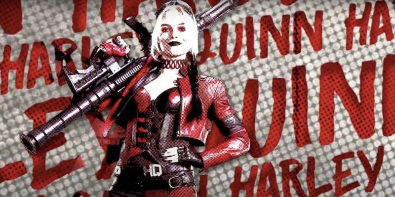 Legion samobójców 2 w VOD - Margot Robbie komentuje hybrydową formę dystrybucji