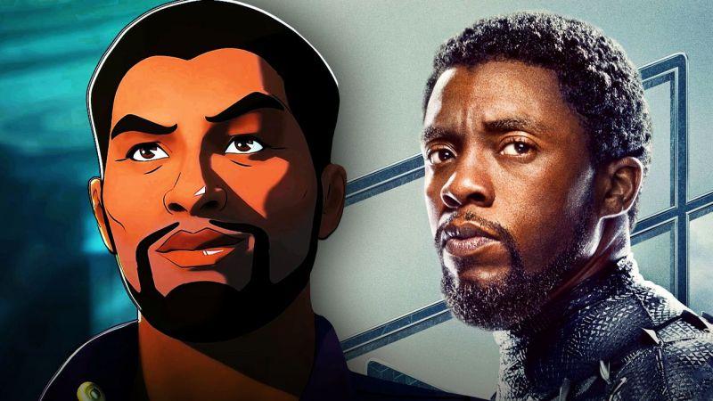 Chadwick Boseman nie powiedział w MCU ostatniego słowa. Usłyszymy go w What If...?