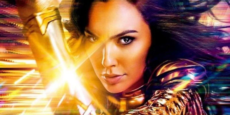 Wonder Woman 1984 online - premiera w Polsce jednak w VOD. Jest data!