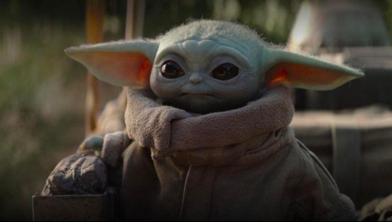Baby Yoda trafił do Google. Sprowadzimy go do naszych domów za pośrednictwem AR
