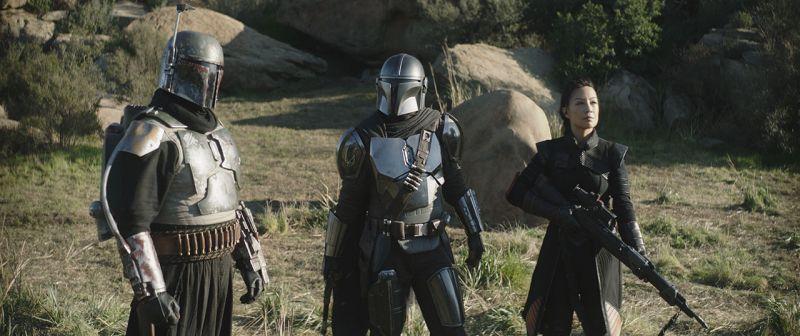 The Mandalorian - kiedy zdjęcia do 3. sezonu serialu?