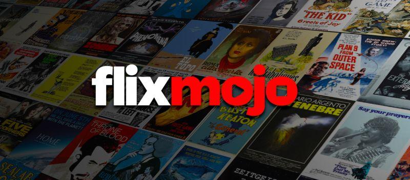 FlixMojo - platforma ze starymi filmami i serialami debiutuje w Polsce