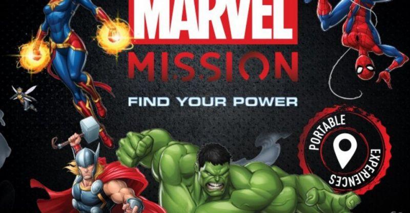 Nowe escape roomy Marvela w Europie. Zostań agentem S.H.I.E.L.D. i ocal świat