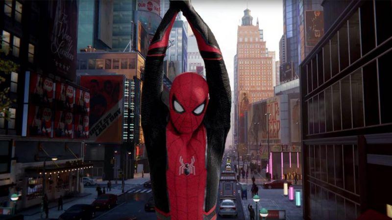 Spider-Man 3 kręcony razem z czwartą odsłoną? Pogłoski o filmie MCU