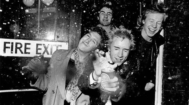 Danny Boyle nakręci miniserial o grupie Sex Pistols