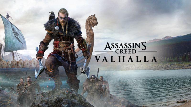 Assassin's Creed: Valhalla z trybem edukacyjnym. Jest data premiery