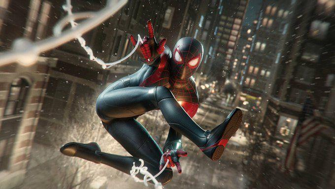 Marvel's Spider-Man: Miles Morales ze świetnym wynikiem. Jak sprzedała się gra?