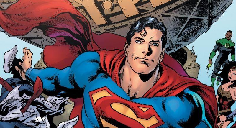 Superman - będzie... reboot. Pierwsze informacje o nowym filmie