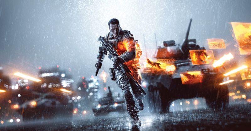 Battlefield 6 zadebiutuje pod koniec 2021 roku. Zapowiedź już wkrótce