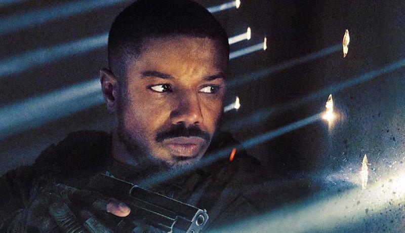 Without Remorse - pierwszy zwiastun nowej ekranizacji powieści Toma Clancy'ego. Michael B. Jordan w akcji
