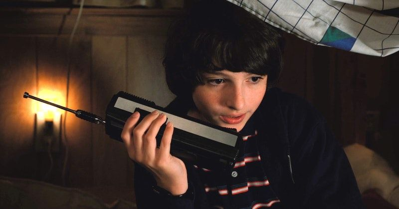 Stranger Things 4: co nas czeka? Finn Wolfhard zdradza