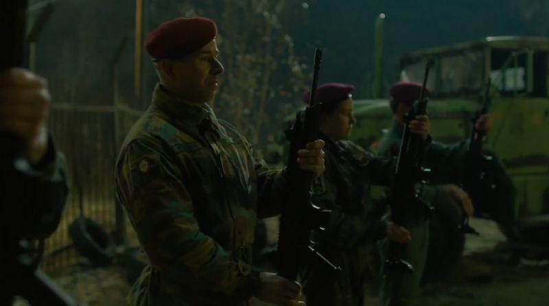 Kierunek: Noc - pierwsze spojrzenie na 2. sezon serialu inspirowanego książką Dukaja