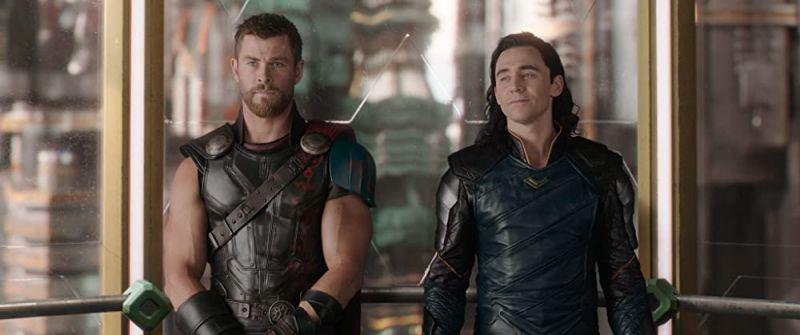 Thor: Love and Thunder - gościnne występy gwiazd na nowych materiałach z planu filmu