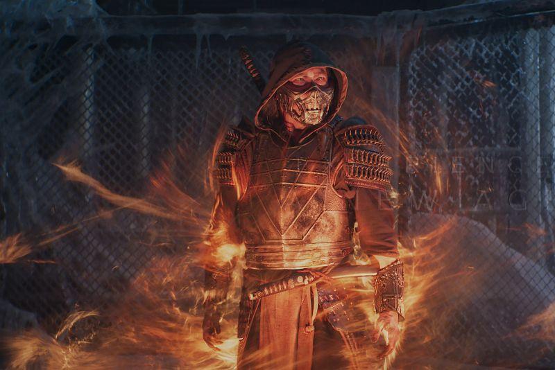 Mortal Kombat - dobre otwarcie w kinach. Duży sukces w HBO MAX!