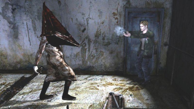 Silent Hill powraca… w kolejnym nietypowym crossoverze