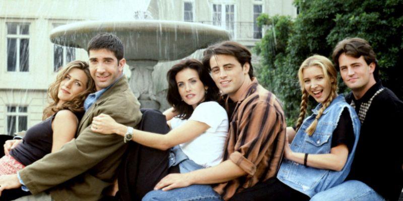 Friends: The Reunion - czy premiera programu odbędzie w HBO GO? Mamy odpowiedź