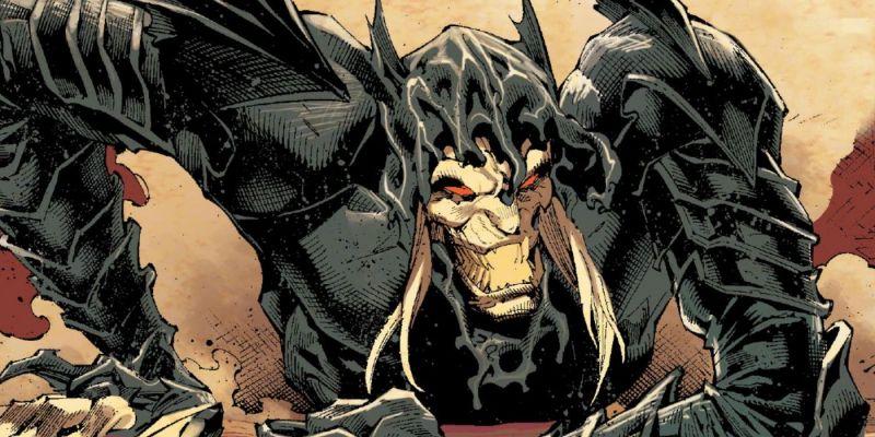 Marvel - Knull wskazał najpotężniejszą postać, którą opanował. Zginęło 2 mutantów