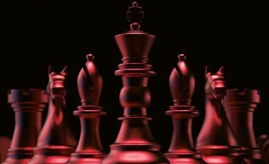 Jak Kasparow mierzył się z komputerem: niedługo premiera Ostatniego bastionu umysłu