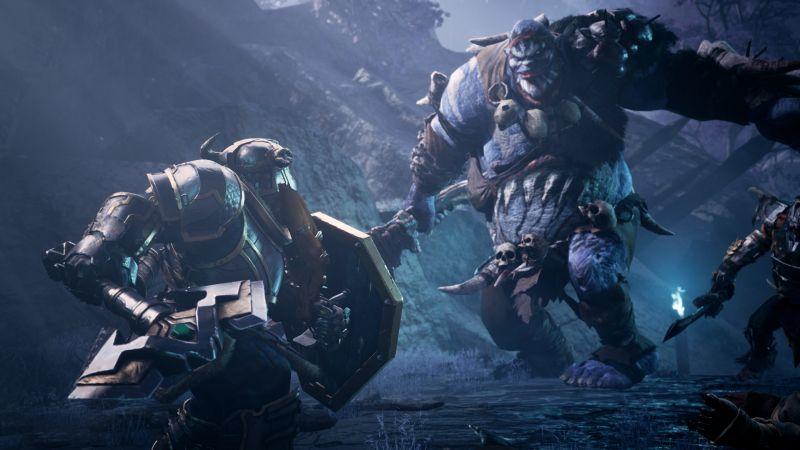 Dungeons and Dragons: Dark Alliance – nowy zwiastun zdradza datę premiery gry