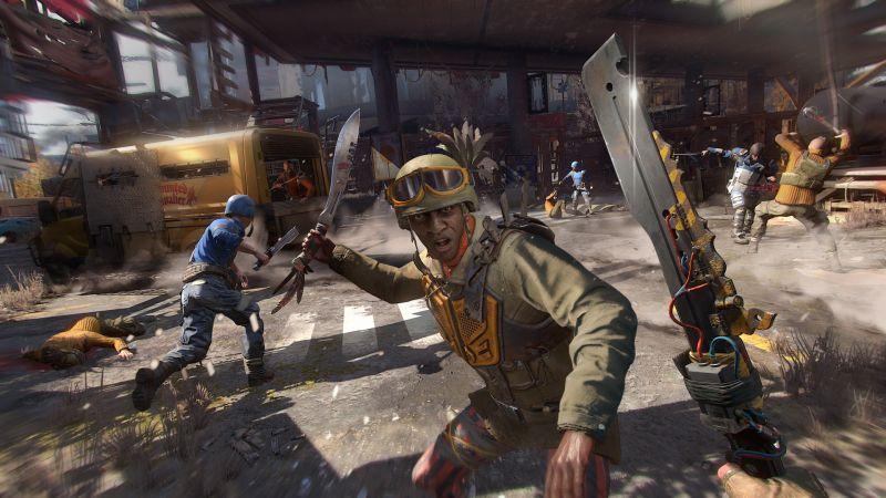 Dying Light 2 – nietypowe wideo zamiast nowych informacji o grze. Premiera w 2021 roku