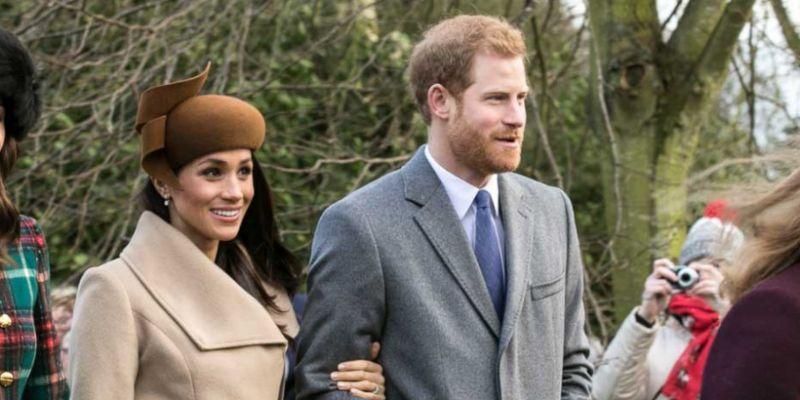Netflix: Meghan Markle i książę Harry zaangażowani w pierwszy projekt