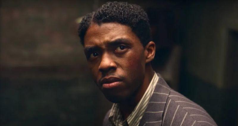 Chadwick Boseman został pośmiertnie nominowany do Oscara. Nie on pierwszy