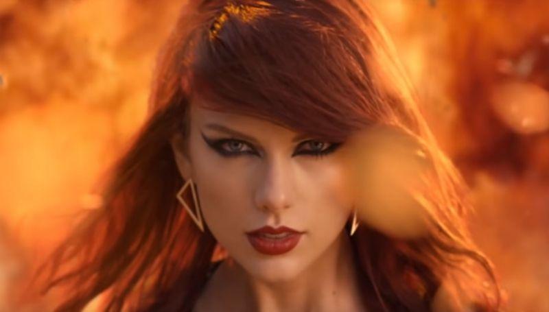 Ginny i Georgia: Taylor Swift jest wściekła. Zarzuca twórcom seksizm