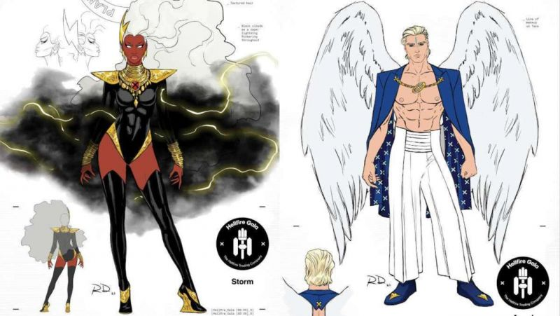 X-Meni dostaną nowe stroje. Wielkie wydarzenie w świecie mutantów nadchodzi