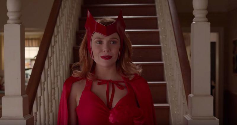 Doctor Strange 2 - Scarlet Witch kontra SPOILER. Szkice zapowiadają szokującą walkę