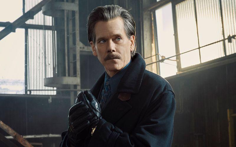 Toksyczny mściciel - Kevin Bacon zagra złoczyńcę w nowej wersji filmu