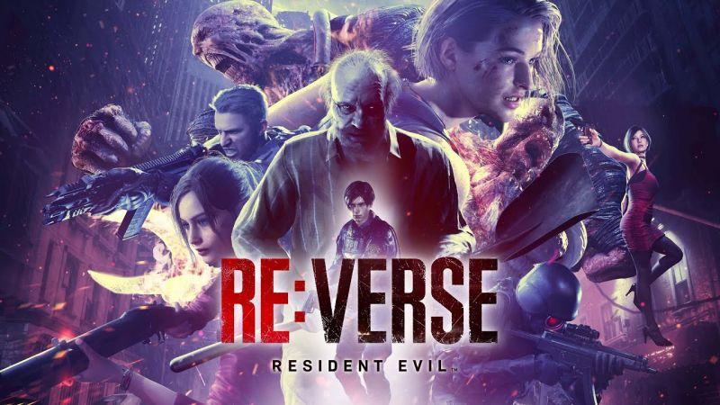 Resident Evil Re:Verse opóźnione. Sieciowa rozgrywka nie zadebiutuje w maju