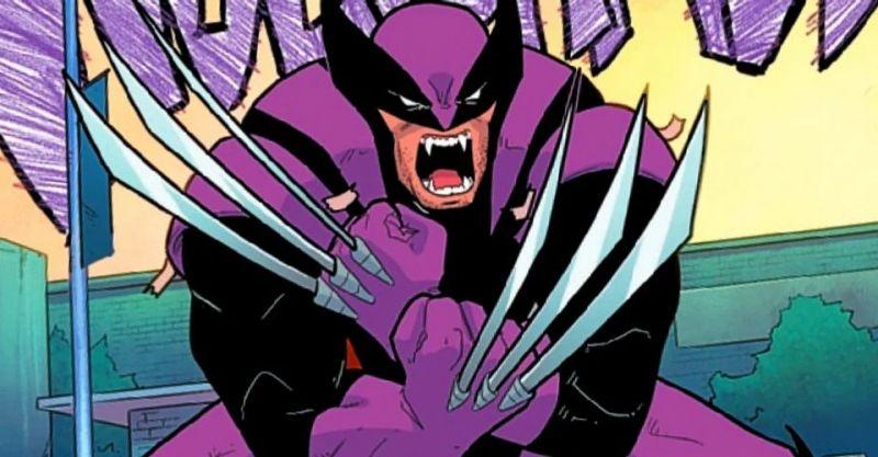 Wolverine w cudacznym kostiumie i z nową ksywą. Logan dla dzieci zrobi wszystko
