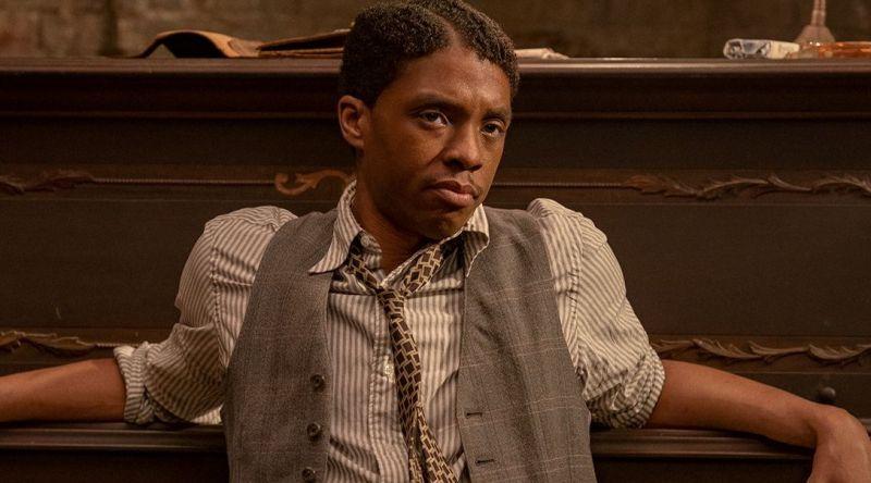 Gwiazdy wspominają Chadwicka Bosemana. Zwiastun dokumentu Netflixa