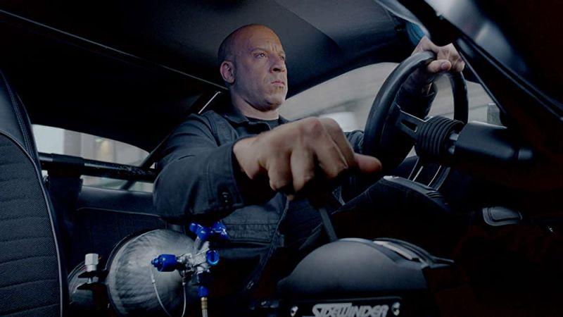 Muscle - reżyser Szybkich i wściekłych 8 i Vin Diesel ponownie łączą siły