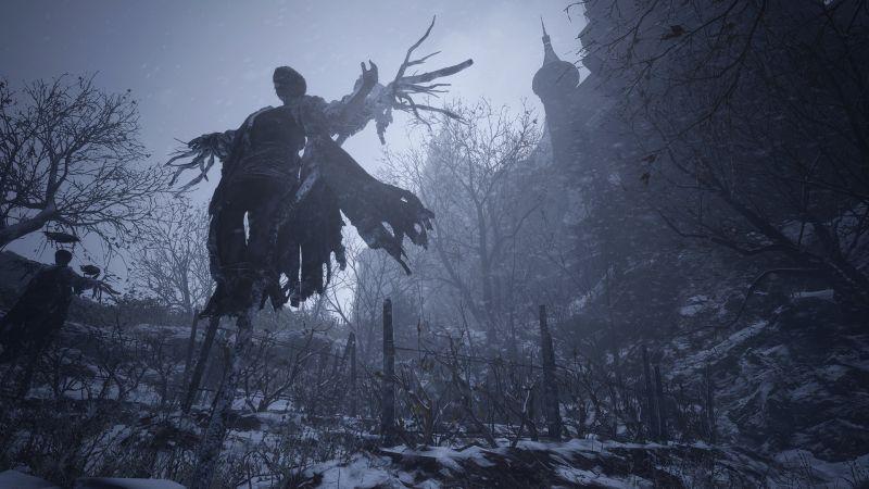 Resident Evil: Village - premierowy zwiastun. Zaproszenie do pięknego i przerażającego świata