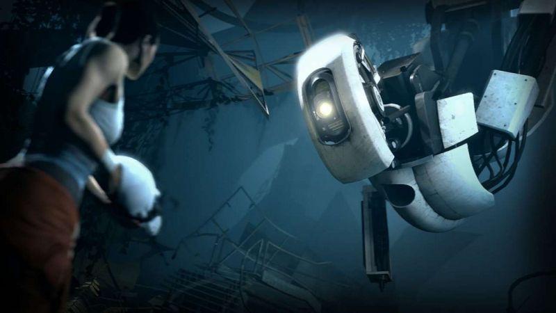 Portal - J.J. Abrams potwierdza, że filmowa adaptacja gry jest wciąż w planach