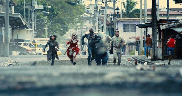 Czarna Wdowa, Legion samobójców 2, Cruella i nie tylko - nowe zdjęcia nadchodzących filmów
