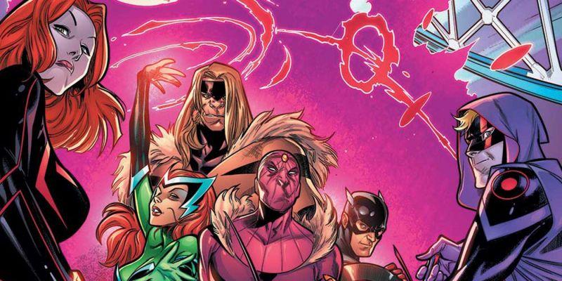 Co za rzeź w Marvelu: Zemo wycina Squadron Supreme, okropna śmierć [SPOILER]. Jest też Decymacja!