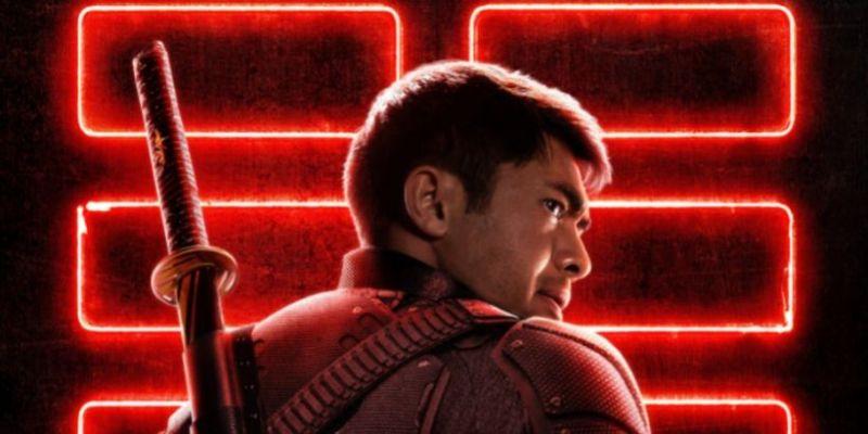 Snake Eyes: G.I. Joe Origins - zwiastun filmu. Legendarny ninja w widowiskowych walkach