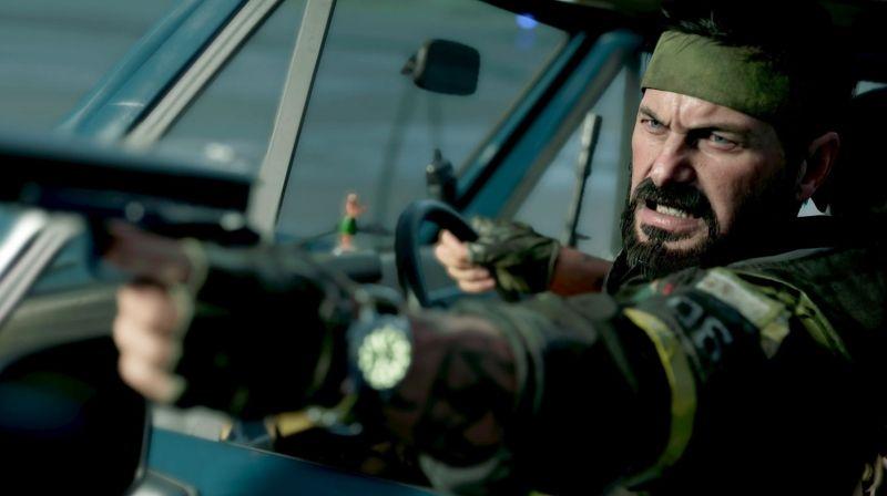 Call of Duty 2021 - pierwsze szczegóły. W grze nie zabraknie kampanii dla jednego gracza
