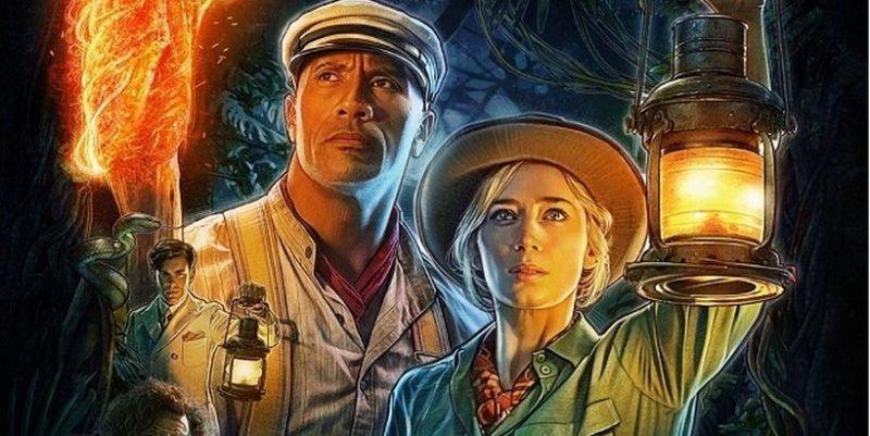 Wyprawa do dżungli - recenzja filmu