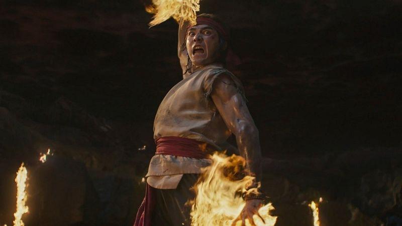 Władca Pierścieni - serial ma za mało aktorów azjatyckiego pochodzenia? Gwiazda Mortal Kombat krytykuje
