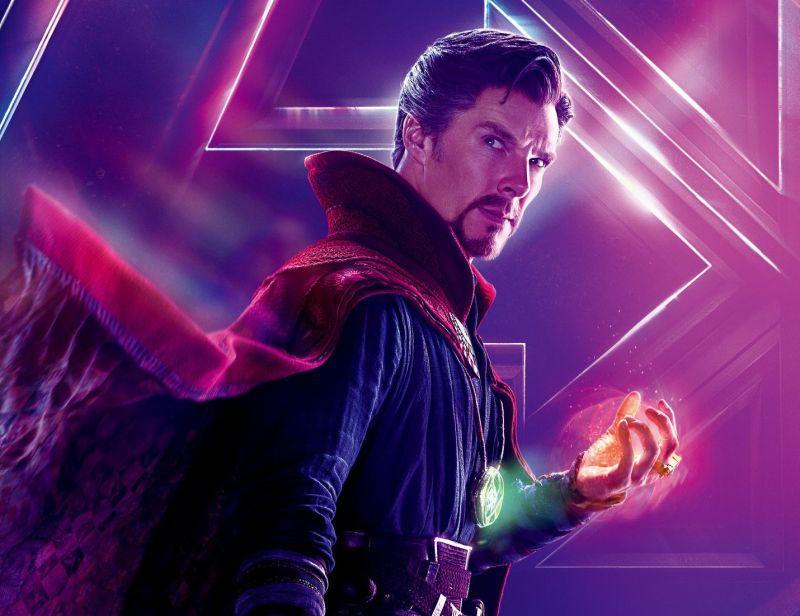 Doktor Strange 2 - scenarzysta o filmie MCU. Świat po Avengers: Koniec gry ważnym punktem