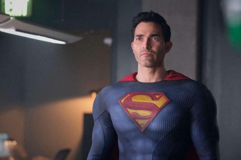 Superman i Lois - zwiastun kolejnego odcinka serialu. Zły Superman na drodze bohaterów?