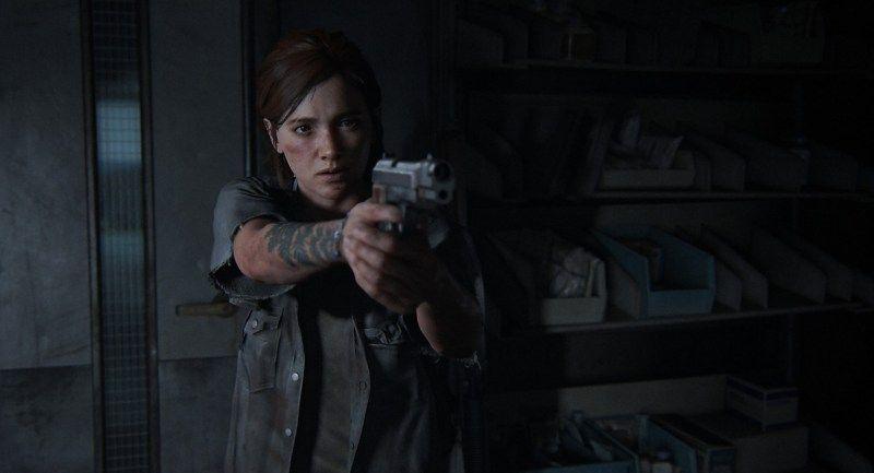 The Last of Us: Part II ulepszone na PS5. Zagramy w 60 klatkach na sekundę