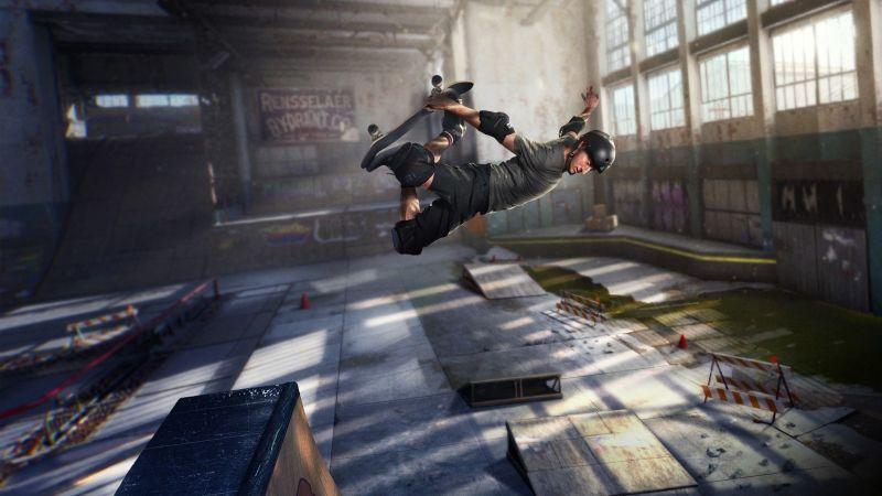 Tony Hawk's Pro Skater 1+2 (Nintendo Switch) – recenzja gry