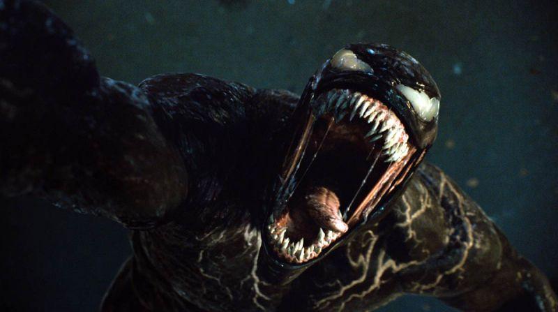 Venom 2: Carnage - nowe ujęcia. Jaki wkład miał Tom Hardy w pisanie scenariusza?